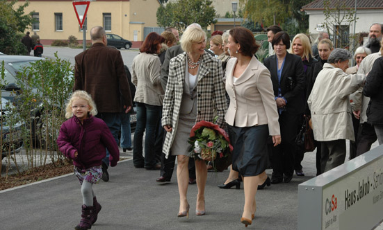 2009-10-26 Eröffnung Seniorenhaus-Guntramsdorf  09Okt26_DSC_0189.jpg