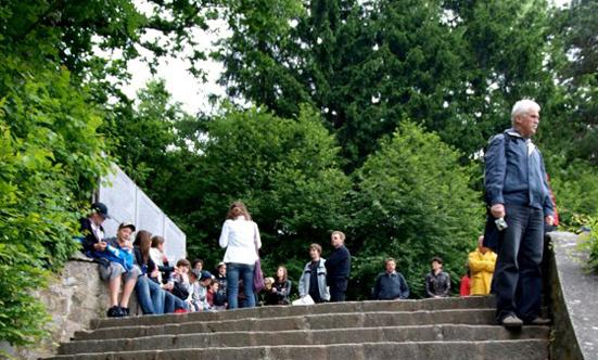 2009-05-16 Gedenkfahrt nach Mauthausen 2009  09gedenk_P5161274.jpg