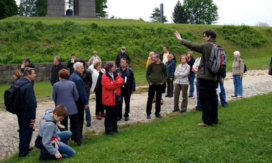 2009-05-16 Gedenkfahrt nach Mauthausen 2009  09gedenk_P5161285.jpg