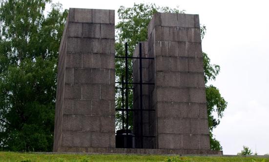 2009-05-16 Gedenkfahrt nach Mauthausen 2009  09gedenk_P5161287.jpg