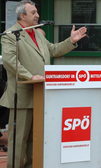 2009-05-01 1. Mai Veranstaltung der SPÖ Guntramsdorf  09mai1_DSC_0009.JPG
