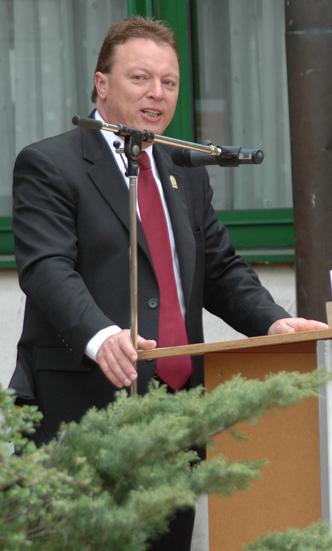 2009-05-01 1. Mai Veranstaltung der SPÖ Guntramsdorf  09mai1_DSC_0036.JPG