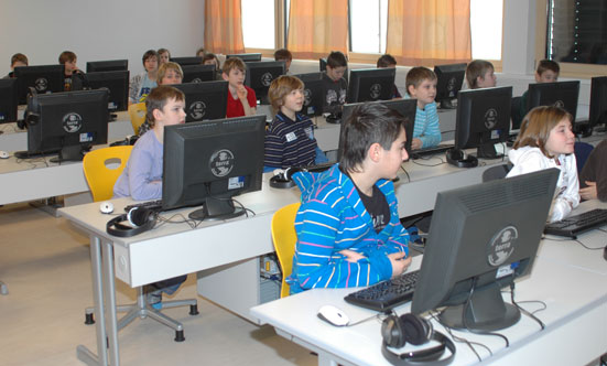 2010-01-09 Tag der offenen Tür in der neuen Mittelschule  10MSTag_DSC_0002.jpg